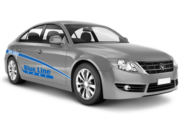Airdrie Taxi Services