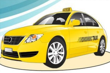 YYC Airport Taxi